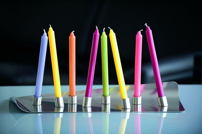 Mono 14° Candleholder