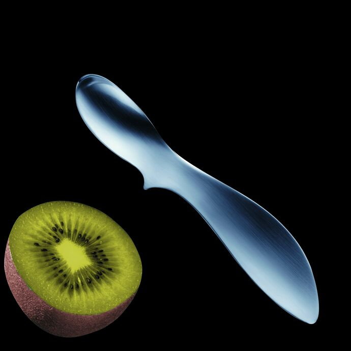 Mono Carvo Kiwi spoon