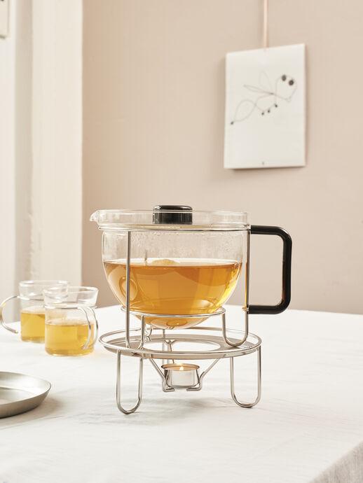 Mono Classic Teapot