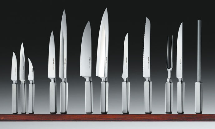 Mono Cubus Kitchenknives