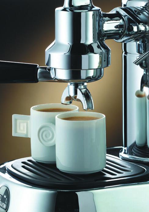 Mono Doppio Espresso cup