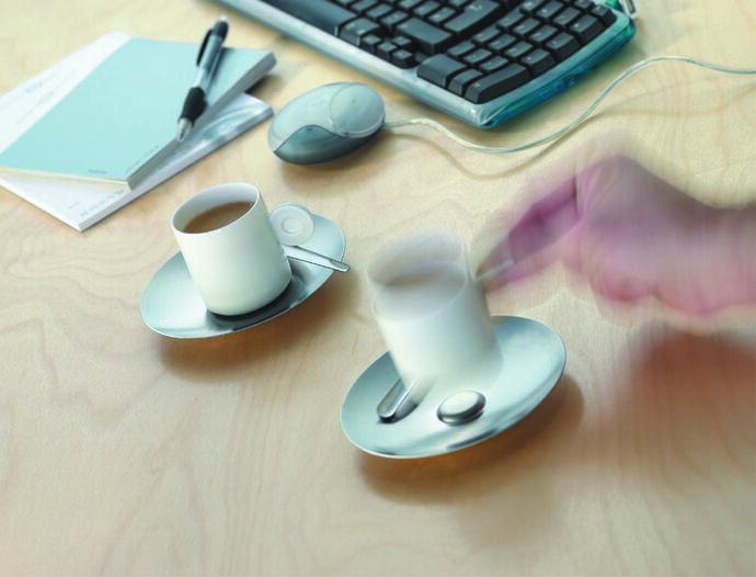 Mono Doppio Espressotasse