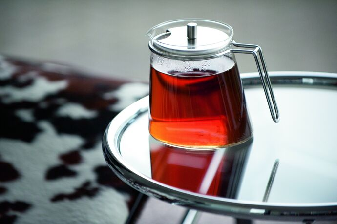 Mono Ellipse Teapot