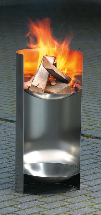 Mono Fireplace