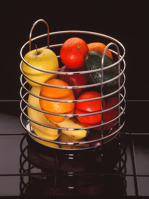 Mono Filio Fruit basket