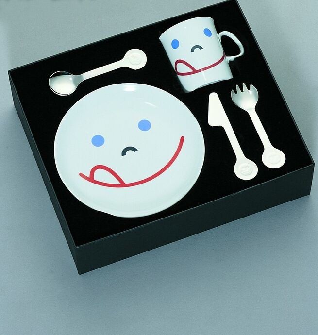 Mono Childs flatware