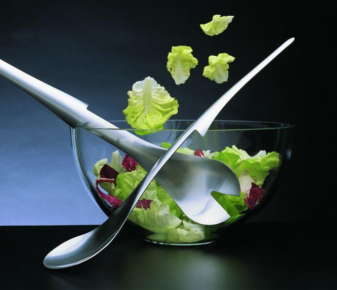 Mono Salado Salathängebesteck