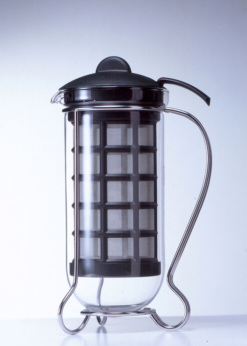 Mono Color Teapot, Coffee pot